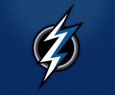 Tampa Bay Lightning Logo, Bling Shirts, Basketball Shirts, Hockey Teams, Business Branding, Buick Logo, Art Logo, Logo Inspiration, Cute Wallpapers