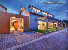 Contemporary design | Modern home