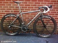 67924c0822a Litespeed + Madfiber Titanium Bike, Bike Frame, Cool Motorcycles, Road  Bikes, Archer