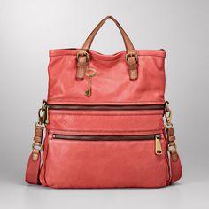FOSSIL® Handbag Collections Explorer:Women Explorer Tote ZB5258