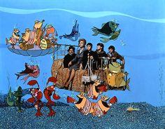 Se Minha Cama Voasse - Um dos meus filmes musicais de Animação preferidos!!!! Disney 1971 <3