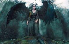 Maleficent, Maleficent