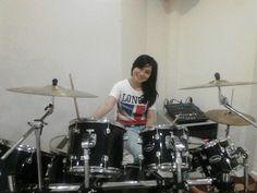 Yuuu mari nge-drum :D