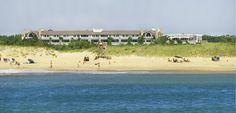 Martha's Vineyard Hotel Accommodation - Edgartown | Winnetu Oceanside Resort