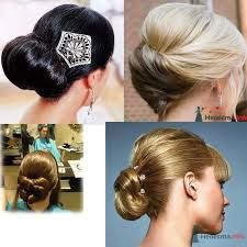 HAIR STYLES 1940-1960