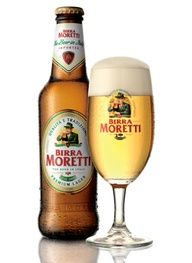 Founded in Udine, Italy in 1859, Birra Moretti is one of the most known and enjoyed beers in Italy. Recognized for its famous label (the moustached gentleman), Birra Moretti is regarded as the Italian Beer that is a step up from the ordinary and a perfect match for fine foods and special occasions.   Now available @ Cotto Enoteca.  www.cotto.ca