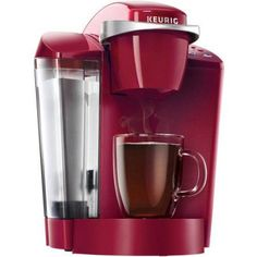 Keurig K50 Coffee Maker - Walmart.com
