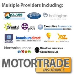 Compare the cheapest motor trade insurance quotes now at myMotorTradeInsurance.co.uk - simply enter your details in our quick quote form and compare the best deals for your business. No hassle, no fuss, no obligation - just the cheapest traders insurance in the UK, available in seconds!