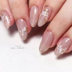 nails___blanche / yukaのネイルデザイン[No.3615325]|ネイルブック