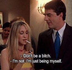 """When she didn't care what other people thought - Carrie Bradshaw's 23 Most Iconic Lines On """"Sex And The City"""" City Quotes, Mood Quotes, Movie Lines, Quote Aesthetic, Looking For Love, My Mood, Funny Quotes, Inspirational Quotes, Thoughts"""