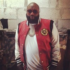 Rick Ross, Big Boss.