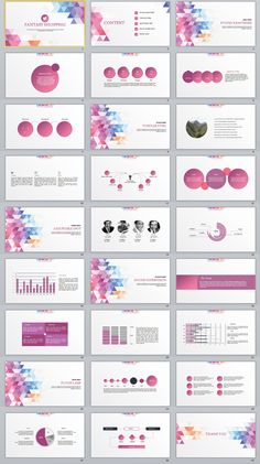 27+ Red fantasy charts report PowerPoint Template on Behance #powerpoint #templates #presentation #animation #backgrounds #pptwork.com #annual #report #business #company #design #creative #slide #infographic #chart #themes #ppt #pptx #slideshow