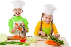 Get Kids to Eat More Vegetables By Giving Them a Taste Early in Life. New research reveals a way to get kids to eat more vegetables - but you have to start early. Find out more about this study and how to increase your child's acceptance of vegetables. You'll also discover tips for getting kids of all ages to enjoy their veggies.