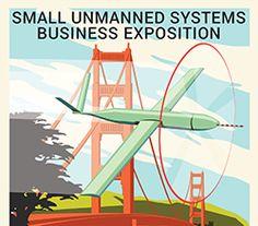 sUSB Expo 2017 the Silicon Valley Drone Show