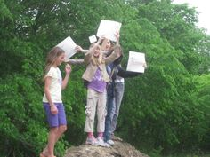 Junior Girl Scout Detective Badge Workshop McKinney, TX #Kids #Events