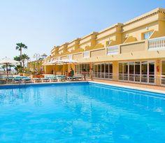 Hotel RH Casablanca - Piscina