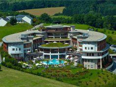 http://www.larimarhotel.at/bildergalerie-aussenansichten.html Urlaub im Spa-Hotel im Südburgenland - Larimar Hotel-Therme-Spa Stegersbach