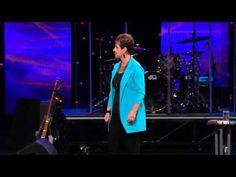 Joyce Meyer -- Walking in Love (Pt 2)