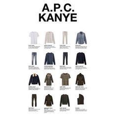apc x kanye - Google Search