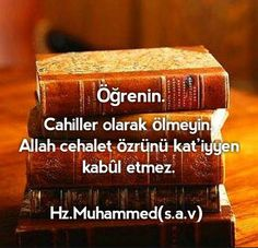 #ayet  corek-otu-yagi.com  #ayet corek-otu-yagi.com #hadis #hzMuhammed(sav) #hadisişerif Allah Islam, Islam Quran, Quran Quotes, Islamic Quotes, Muhammed Sav, Hafiz, Quotes About God, Word Of God, Beautiful Words