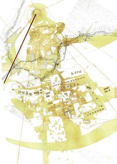Michiko Sum Bartlett School of Architecture Unit 17