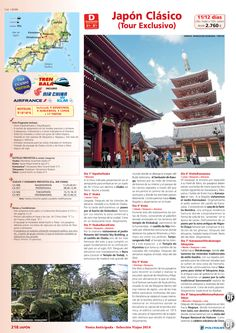 JAPON Clasico, salidas del 16/07 al 3/09 dsd Mad, Bcn y Bio (11/12d/10n) desde 2.760€ ultimo minuto - http://zocotours.com/japon-clasico-salidas-del-1607-al-309-dsd-mad-bcn-y-bio-1112d10n-desde-2-760e-ultimo-minuto/
