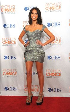 Celebrity Fitness Tips: Jessica Alba's Workout | OurVanity.com. Hot Beauty News & Tips