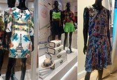 Blog It Girls: Vejam as coleções de verão 2015 das marcas mais ch...