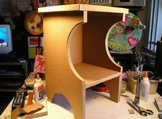 Image result for Make Your Own Cardboard Furniture