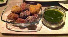 Mojo verde picón. Receta original Canaria sencilla y rápida | Recetas de Cocina Casera - Recetas fáciles y sencillas