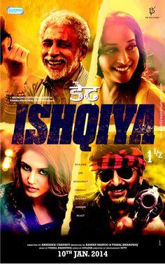 Bharathiya: Dedh Ishqiya 2014 Hindi Movie