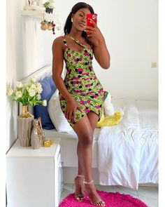 Short African Dresses, African Inspired Fashion, Latest African Fashion Dresses, African Print Fashion, African Dress Styles, Best African Dress Designs, Short Dresses, African Fashion Designers, Africa Fashion