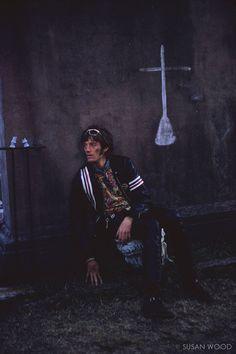 Peter Fonda in Easy Rider (1968)