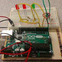 Electronics, Circuits, and More!
