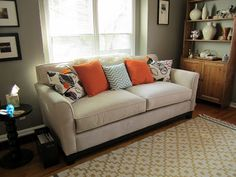 Thrift and Shout: House Tour