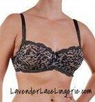'eprise by Lise Charmel Bra/LavenderLaceLingerie/fine french lingerie – Lavender Lace Lingerie Kauai
