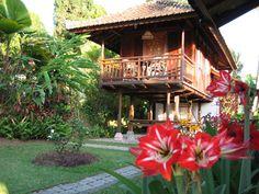 Bali Cottage Lumbung