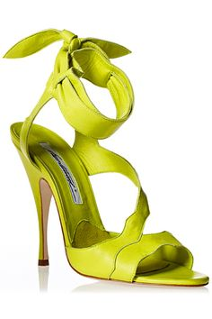 brian atwood heels and hose Brian Atwood, Green Sandals, Green Shoes, Stiletto Heels, High Heels, Stilettos, Christian Louboutin, Zapatos Shoes, Shoes Heels