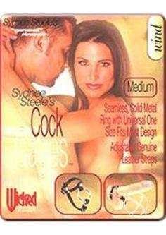 Buy Sydnee Steeles Cock Cage Medium online cheap. SALE! $3.49