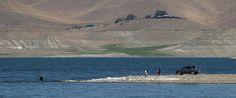 Study: Climate Change To Trigger Longer, Fiercer 'Megadroughts'. HOA - KMA