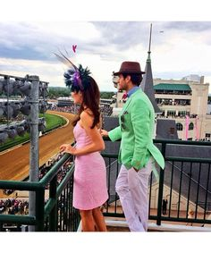 How to do the Kentucky Derby in Style. - Dujour