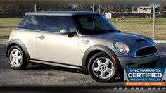 Used Mini Cooper Convertible for Sale: 520 Cars from $1,990 - iSeeCars.com Mini Cooper Models, Used Mini Cooper, Large Suv, Small Suv, Gloucester City, Mini Cooper Convertible, Mid Size Suv, Car Deals, Alloy Wheel