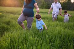 Family & Maternity Lifestyle Session, Michelle Ma Belle Photography