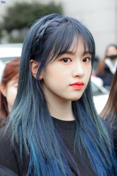 Encoding audio, video and photo content is the best answer to the question of what is digital media. Korean Celebrities, Beautiful Celebrities, Kpop Girl Groups, Kpop Girls, Korean Beauty Standards, Hair Dyed Underneath, Korean Hair Color, Kpop Hair, Ulzzang Korean Girl