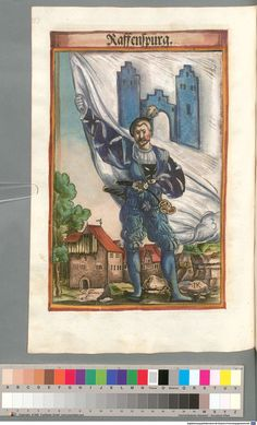 The aim of this community is to gather all people and all resources related to landsknecht re-enactment and living history. Holy Roman Empire, Landsknecht, Italian Renaissance, Illuminated Manuscript, 16th Century, Medieval, Flag, History, Drawings