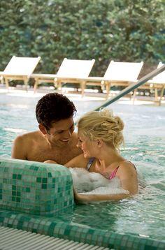 Thermae Abano Montegrotto -www.visitabanomontegrotto.com - Hotel Meggiorato - Piscina Termale, thermal swimming pool, thermalbad, hot springs, горячие источники, термы, spa, relax & wellness!