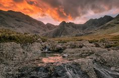 Fairy Pools by AndreasJones #Landscapes #Landscapephotography #Nature #Travel #photography #pictureoftheday #photooftheday #photooftheweek #trending #trendingnow #picoftheday #picoftheweek
