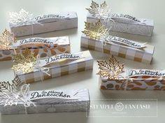 Video-Tutorial für Amicelli-Box mit dem Designerpapier Winterfreuden im Metallic-Look