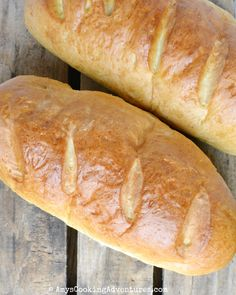 Amy's Cooking Adventures: Soft & Chewy Italian Bread #SecretRecipeClub