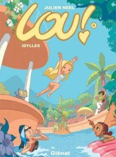 Julien Neel, Destin, I Love Reading, Retro Art, Reading Cartoon, Album, My Books, Comic Books, Memories
